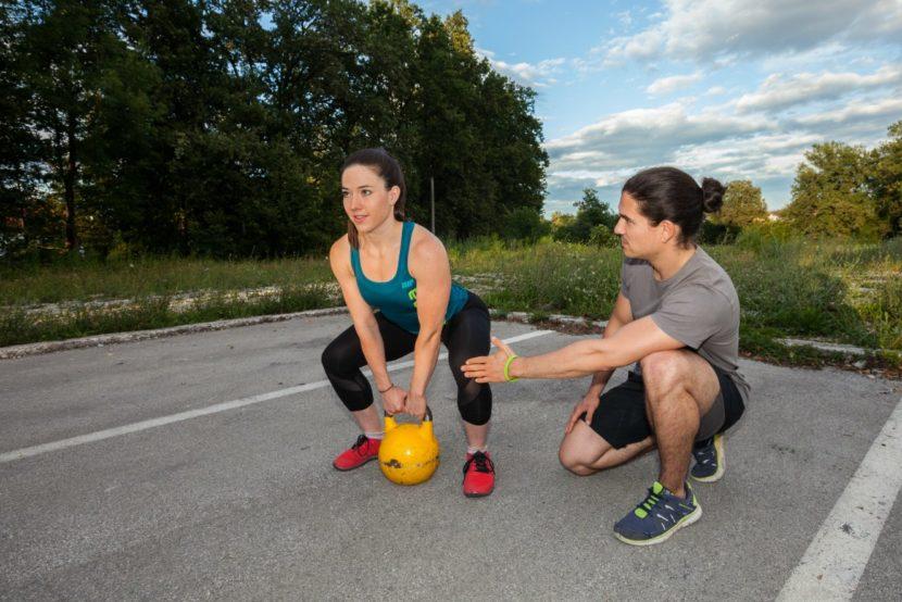 Program vadbe po rehabilitaciji