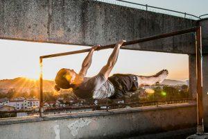 Zgodba o motivaciji in samodisciplini