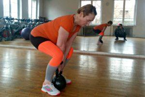 Hernija diska – Kako sva trenirala po operaciji?