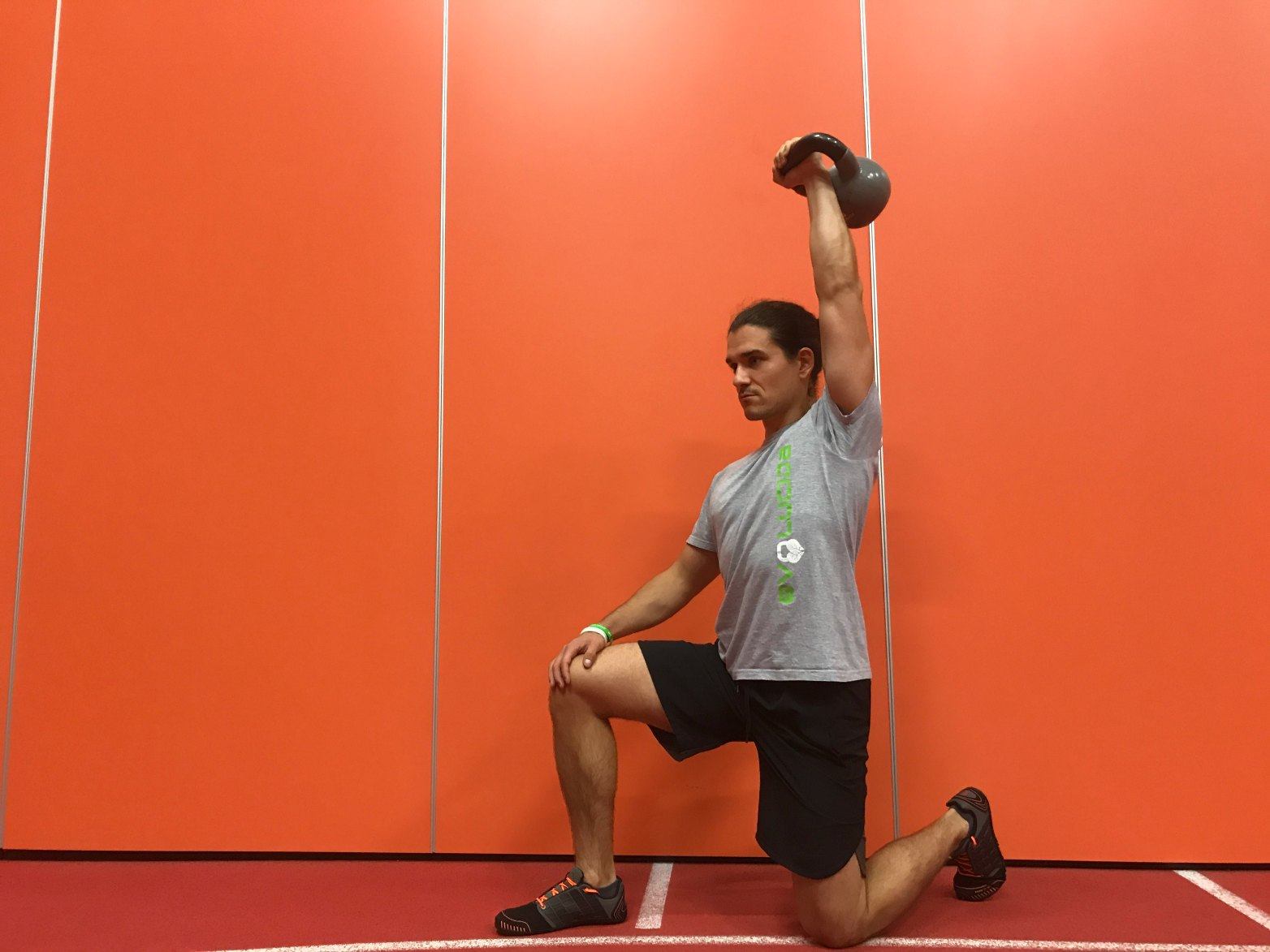 Kako trenirati po rehabilitaciji izpaha rame?