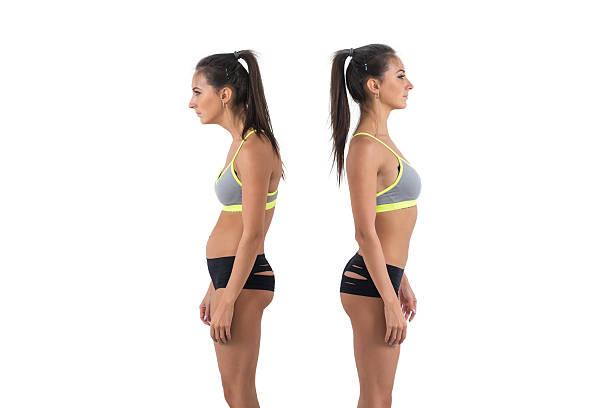 Popravi telesno držo – rame
