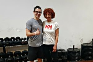Rehabilitacija hrbta brez operacije
